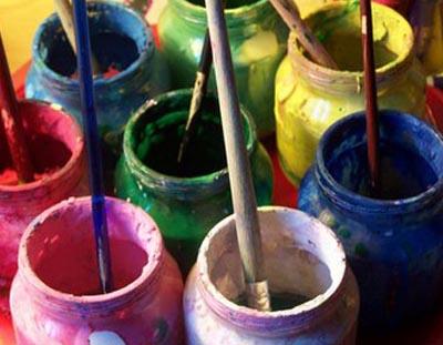 Dessin-Peinture